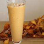 pumpkin spice smoothie 1IMG_6039