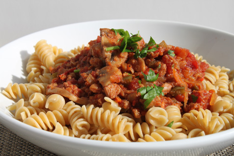 IMG_Pasta with Veggetarian Bolognese0989_1