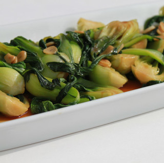 stir-fried-baby-bok-choy
